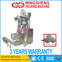 JX005 round type automatic tea bag packing machine manufacturer machine
