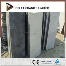 Famous Chinese Blue Limestone Outdoor Kerbstone