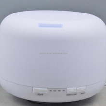 Wholesale essential oil ultrasonic humidifier/ultransmit aroma diffuser/portable essential oil diffuser