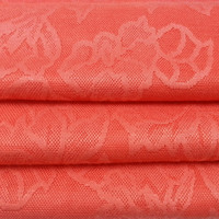 Superior China supplies assured quality latest design voile jacquard curtain fabric