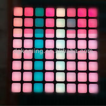 common anode/cathode 5mm 8x8 led rgb module square led matrix 8*8