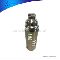 Alibaba China Stainless Steel Metal stainless steel shaker bottle