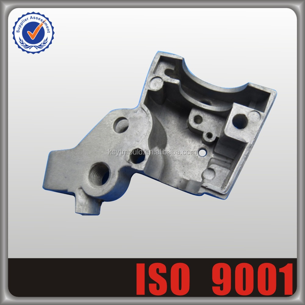 CNC Machine Auto Parts Die Casting Parts made in China