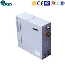 6KW 220V 1 Phase Steam Generator Shower Unit with CE Certificate