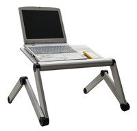 Logitech Folding Lap Table
