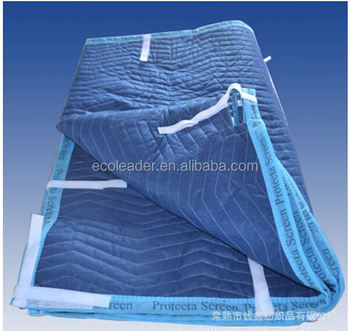 "72""*80"" Moving Blanket Moving Supplies warehouse pad"
