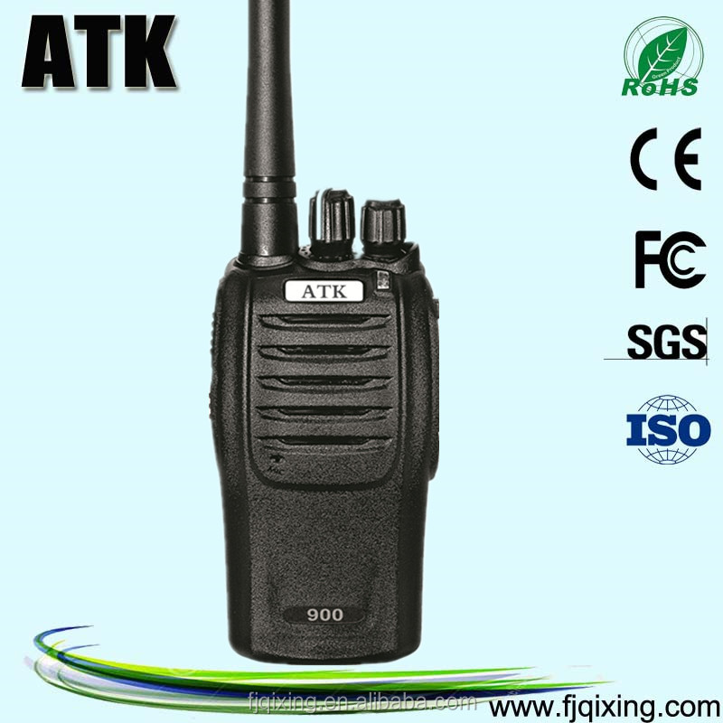 Hot sale two-way digital radio with rohs ce