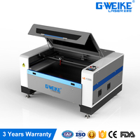 multi functional money making cheap acrylic wood leather paper cloth plastic fabric cnc CO2 laser cutting engrave machine