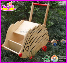 wooden cart WJ276277