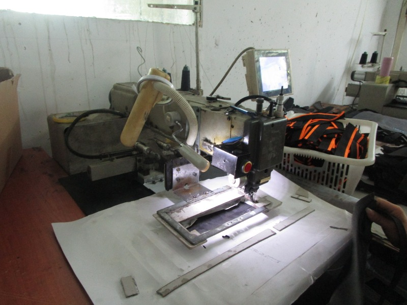 Computer Sewing