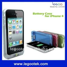 2011 hot sell battery case for i4