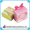 Eco-friendly Customized full color Candy Lovely Paper Box Gift box Packaging box