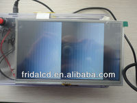 7 inch tft lcd module 800x480 40PIN with touch panel