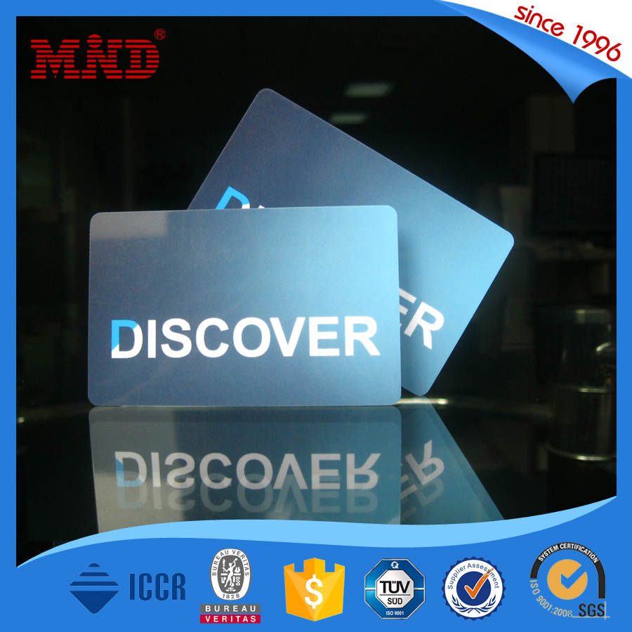 Mdp329 Rfid Smart Cards Nfc Business Card Low cost