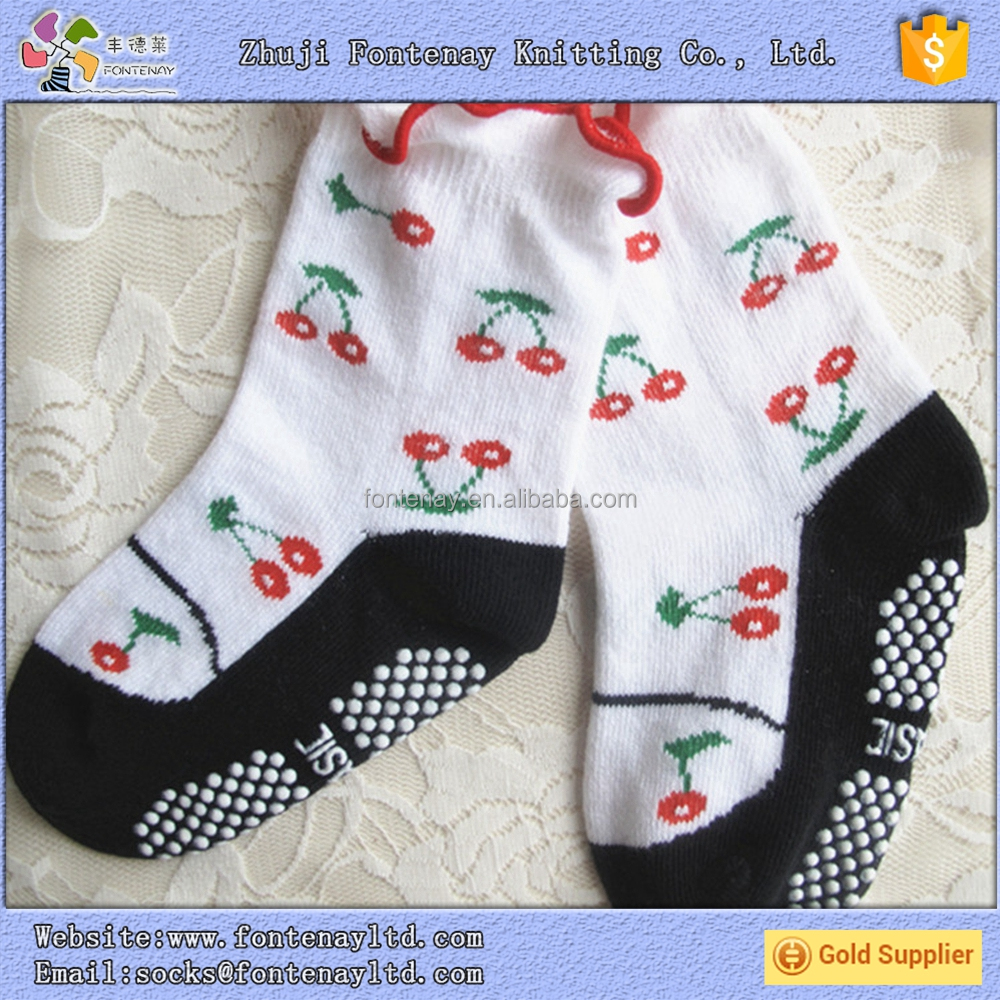 china custom manufacturer cotton color sex baby girl cheap tube sock