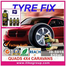 650ml Tyre Fix Factory