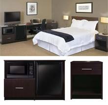 Best sale comfortable Hospitality bedroom furniture (HT-005)