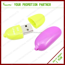 Popular Bright Color USB 0504023 MOQ 100PCS One Year Quality Warranty
