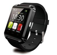 2015 Dual Core Smart Watch Phone with Android 4.2 Watch with GSM GPS Smart Watch Phone With Skype video Chat