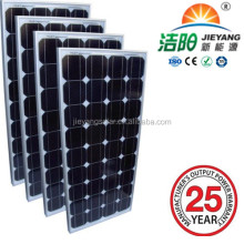 140w 12V High Efficiency Monocrystalline Solar Panel