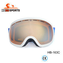 HUBO ski googles brands sports stylish glasses custom snow goggles