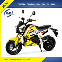 Powerful 1200W motor chinese motorcycles for sale for adult