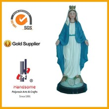 Grace Blessed Virgin Mary Mother Religious Large Statue Figure