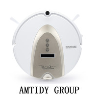 Newest A330 robotic vacuum for smart home product, smart vacuum