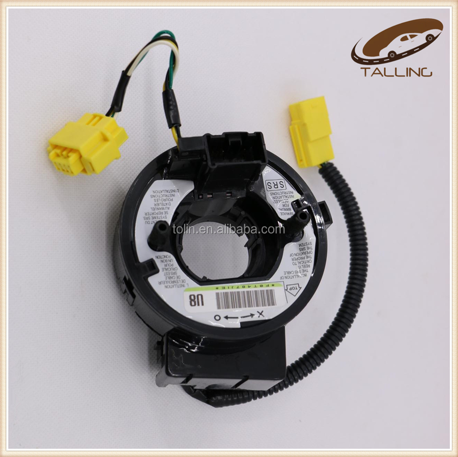 Hot Sale Factory Price Clock Spring Spiral Cable Sub-Assy Airbag OEM 77900-SDA-Y21 77900SDAY21