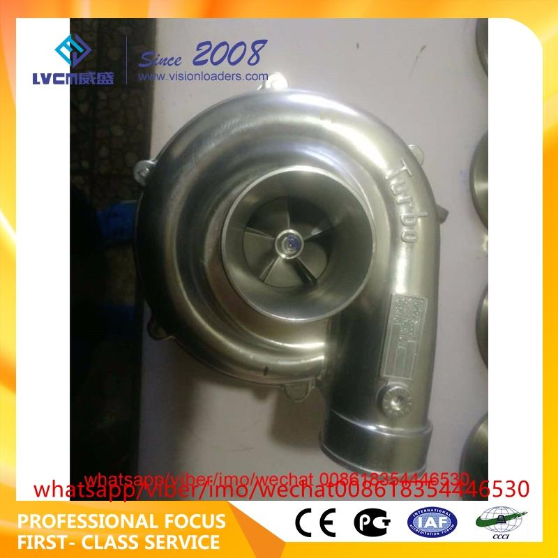 hot sale IHI turbo charger for engine CIBT 1206,083490,1144003350