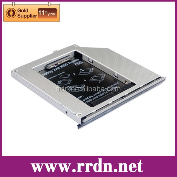 2nd Hard Drive Caddy for 2560P 2570P