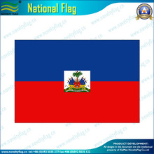 3x5ft Quality Polyester Naitonal Country Haiti Flag