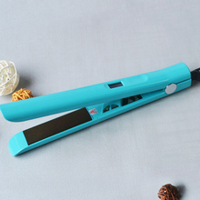 New Fashion Hair Straightening Hair Care titanium Flat Iron