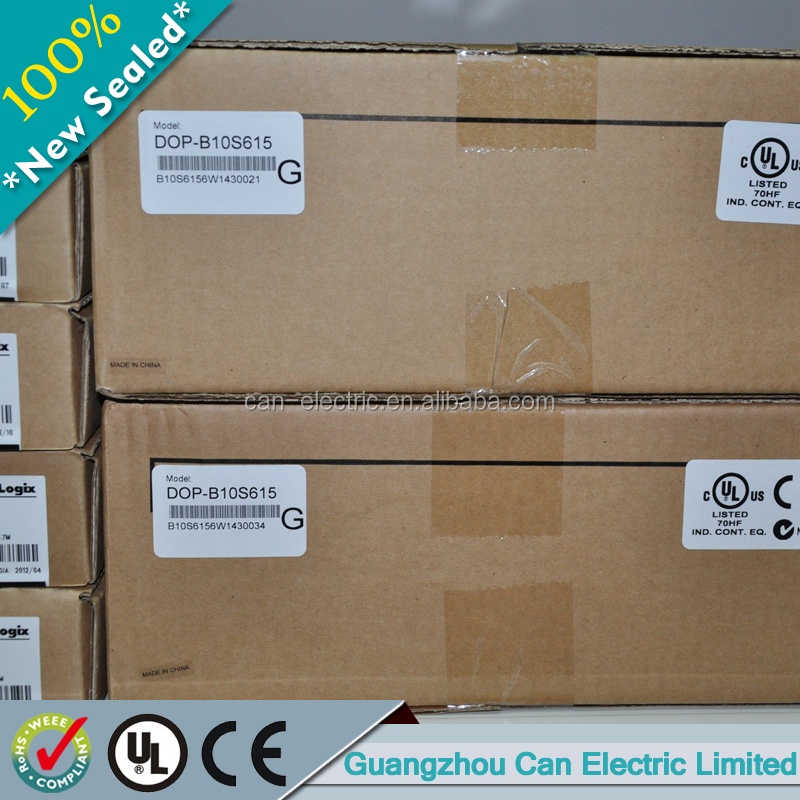 FACTORY SEALED Delta HMI DOP-B Series DOP-B03S210 / DOPB03S210 IN STOCK