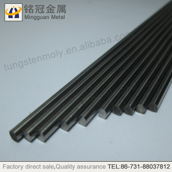tungsten carbide ,cemented carbide rod for Milling Tool