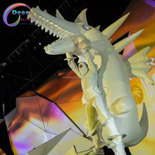 Stage Inflatable Performance Costume Inflatable dragon costume