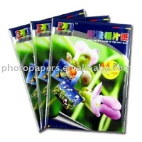 200g double side high glossy photo paper