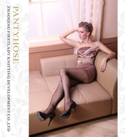 New Design 15D Ladies Pantyhose with Non-Run Funtion