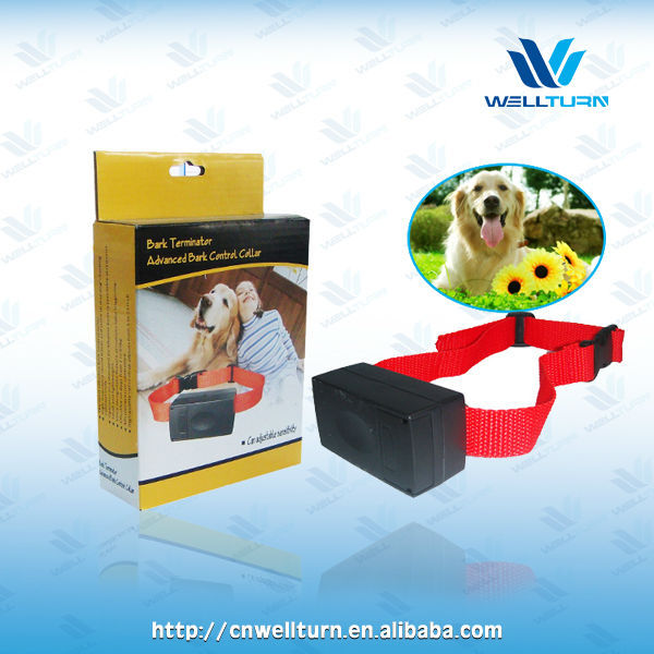 Popular No Harm Electronic Dog Trainer Auto Bark Control