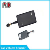2015 best selling Vehicle TK103B Car GPS Tracker Tracking Car Alarm GPS/GSM/GPRS Crawler Rastreador Trackers with Remote Control