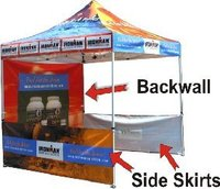 Collapsible Tent, Folding Tent, Booth Tent,
