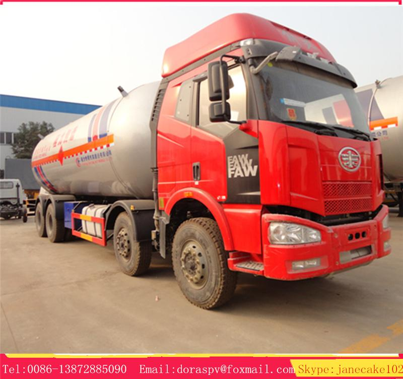 New lpg cooking gas cylinder tank truck for sale lpg