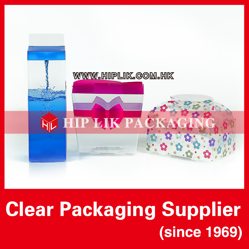 Clear Plastic Storage Boxes