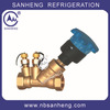 High Quality JPF Two-way Static Balancing Valve