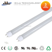 Top quality 9W AC85V-265V tube10 animal video led tube