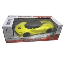 HOT!HOT! HOT! remote controll car 4 channel battery car powerful rc car