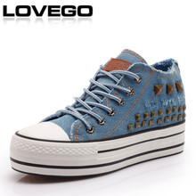 China factory cheap shoes woman canvas shoes casual walking sneakers woman shoes platform