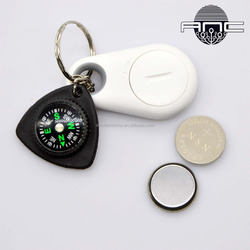 4.0 Anti-lost Anti-Theft Alarm Device Tracker GPS Locator Key/Dog/Cat/Kids/Wallets Finder Tracer