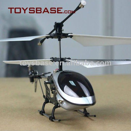 Hot sale iphone rc helicopter-IPhone/iPod/iPad/iTouch can control