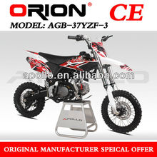 China APOLLO ORION CE 125CC Pit Bike 125cc air Cooled
